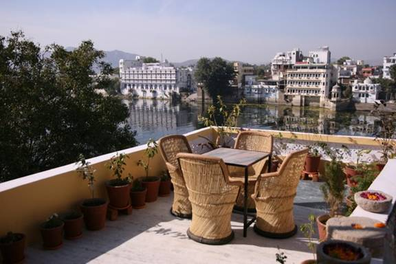 Udaipur Nayee Best New Bar View